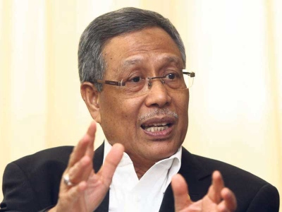 Abdul Aziz Mohd Yusof Suara Insan