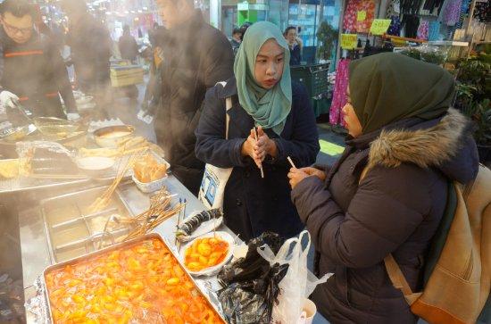 Percutian halal kini antara trend pelancongan paling pesat di dunia