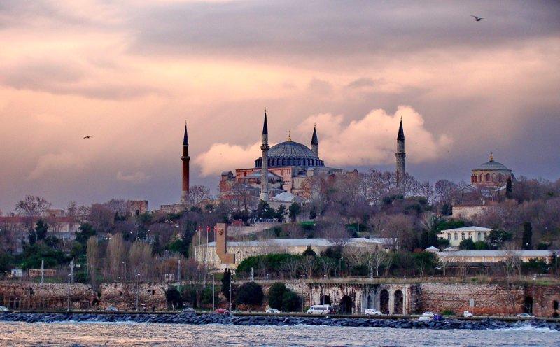 Trip ke Turki : Terokai Istanbul dalam tempoh 7 hari