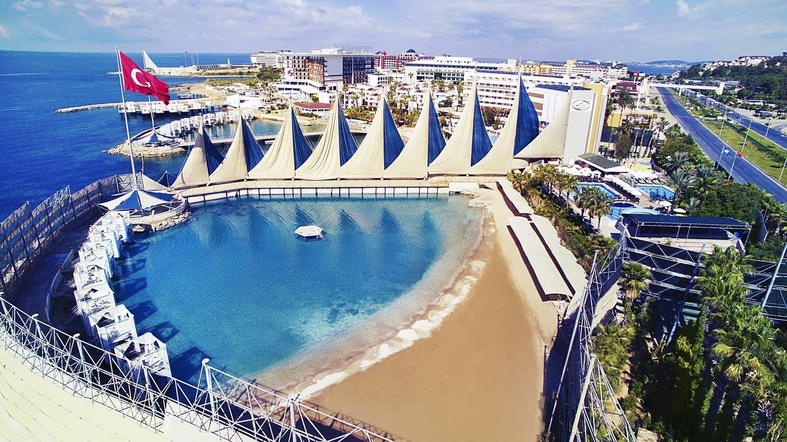 5 resorts halal di Turki bagi percutian musim panas anda