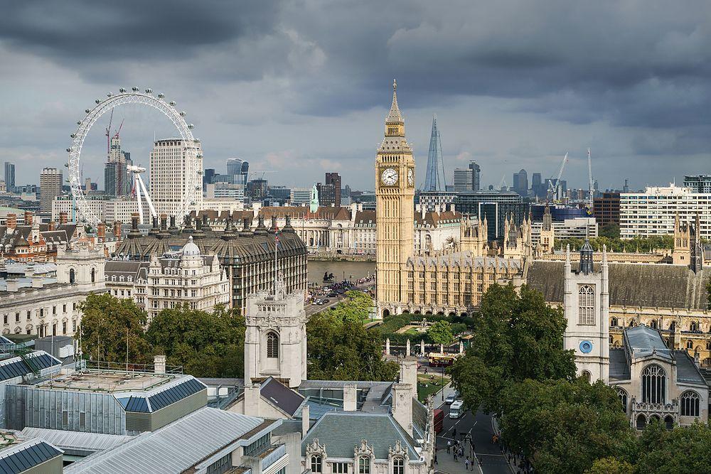 Panduan terbaik yang perlu dilakukan di London sebagai pelancong Islam
