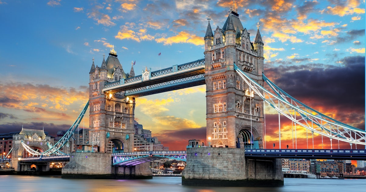 Image result for tower bridge london