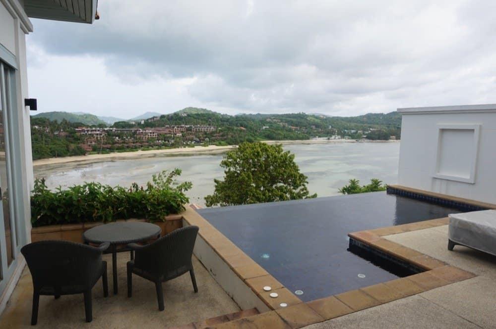 Amatara Resort dan Wellness Phuket resort Mesra Muslim di Thailand