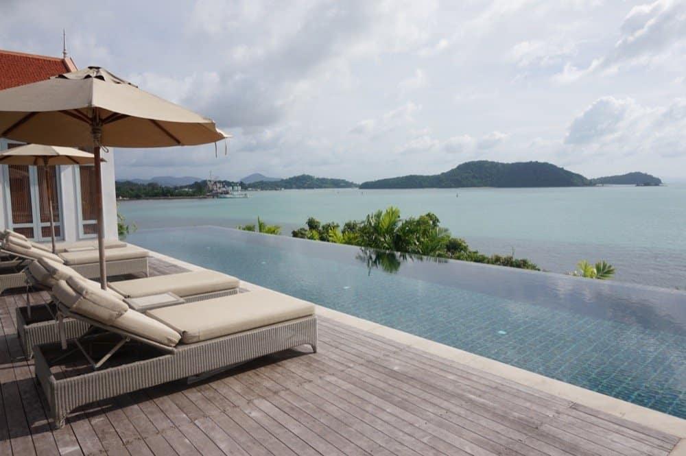 Amatara Resort dan Wellness Phuket, resort Mesra Muslim di Thailand