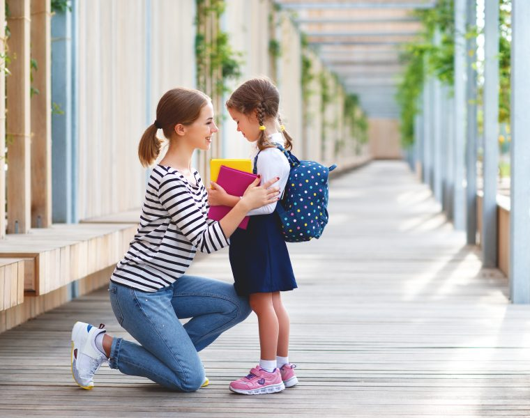 14 cara untuk meredakan kemarahan anak-anak anda