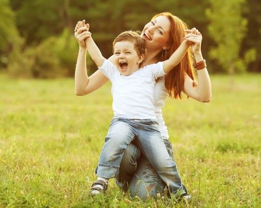 Image result for mom and kid
