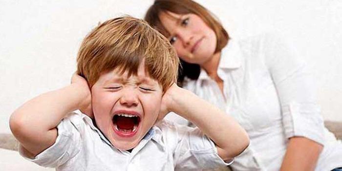 Tantrums boleh mengecewakan ibu bapa, tetapi...