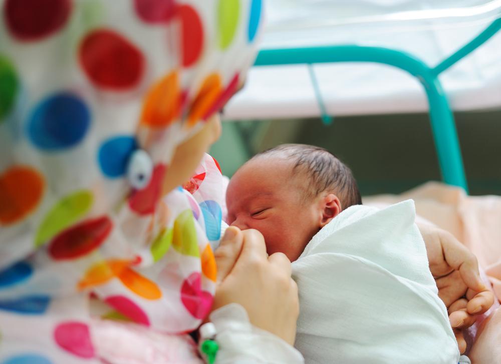 Tabiat pemakanan dan minuman ibu dalam tempoh penyusuan bayi
