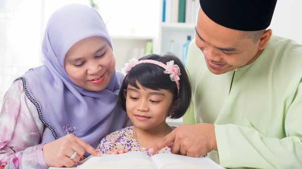 22 tips menjadikan remaja Islam seorang muslim yang sempurna