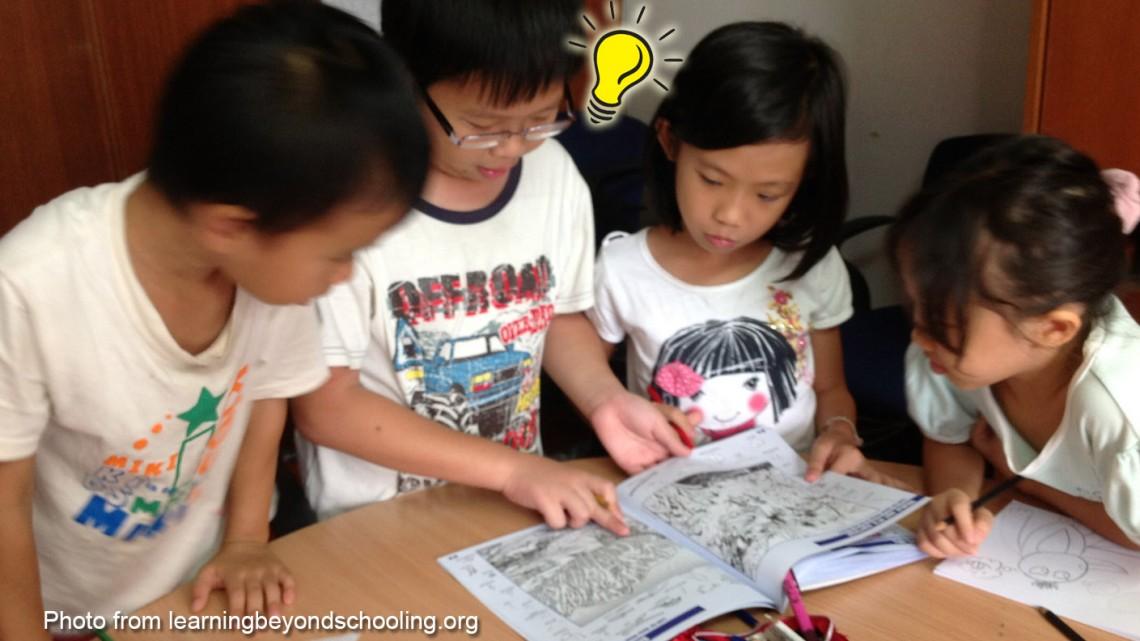 Apa yang perlu anda tahu sebelum Homeschooling anak-anak anda