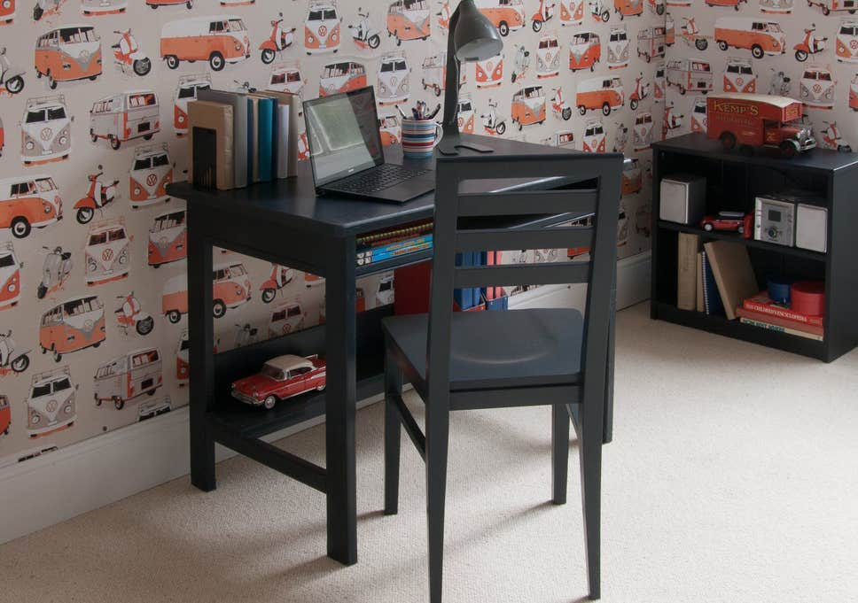 Image result for children stationery in study room