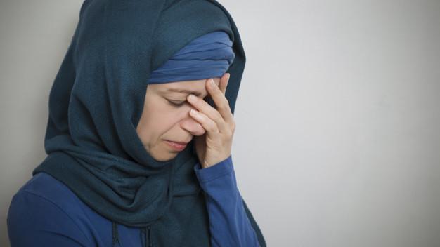 12 cara menjaga orang yang disayangi menghidap kemurungan