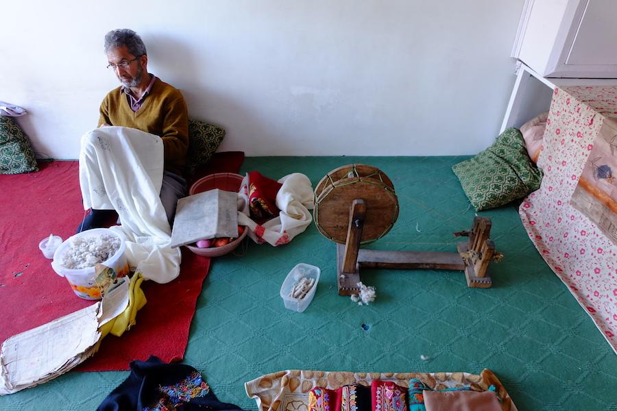 10 sebab mengapa Kashmir mampu penuhi kepuasan trip anda