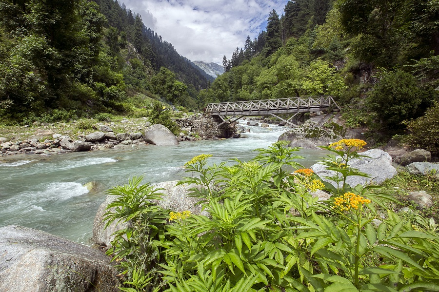 8 tempat menarik yang anda tidak percaya ada di Kashmir