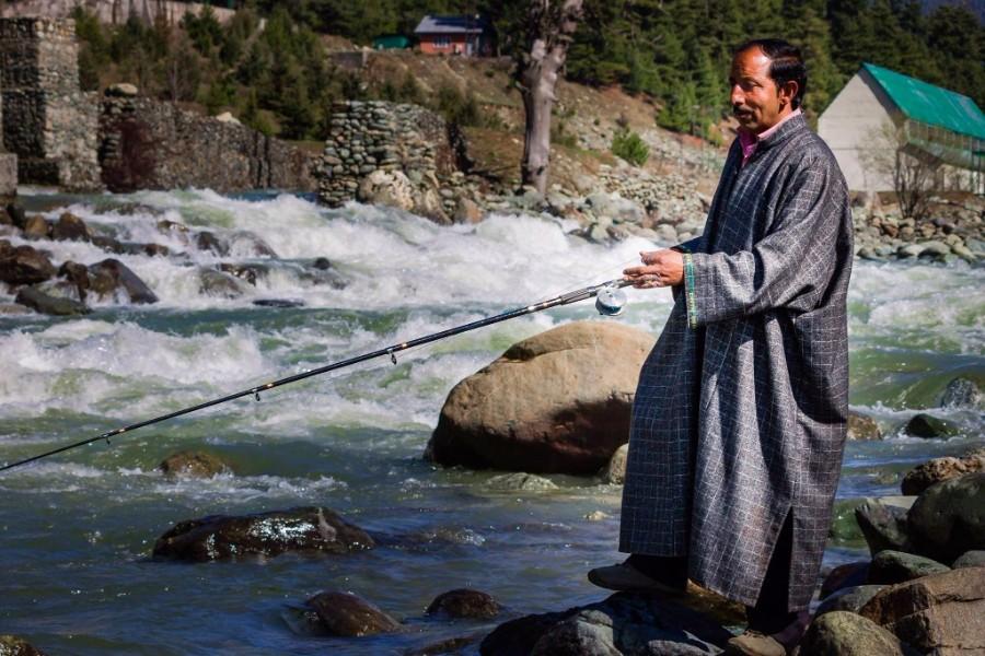 11 perkara menakjubkan di Kashmir yang anda tak sangka boleh dilakukan