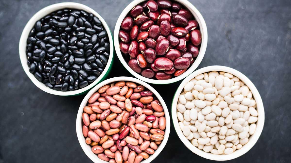 13 makanan yang boleh mengurangkan risiko kanser anda