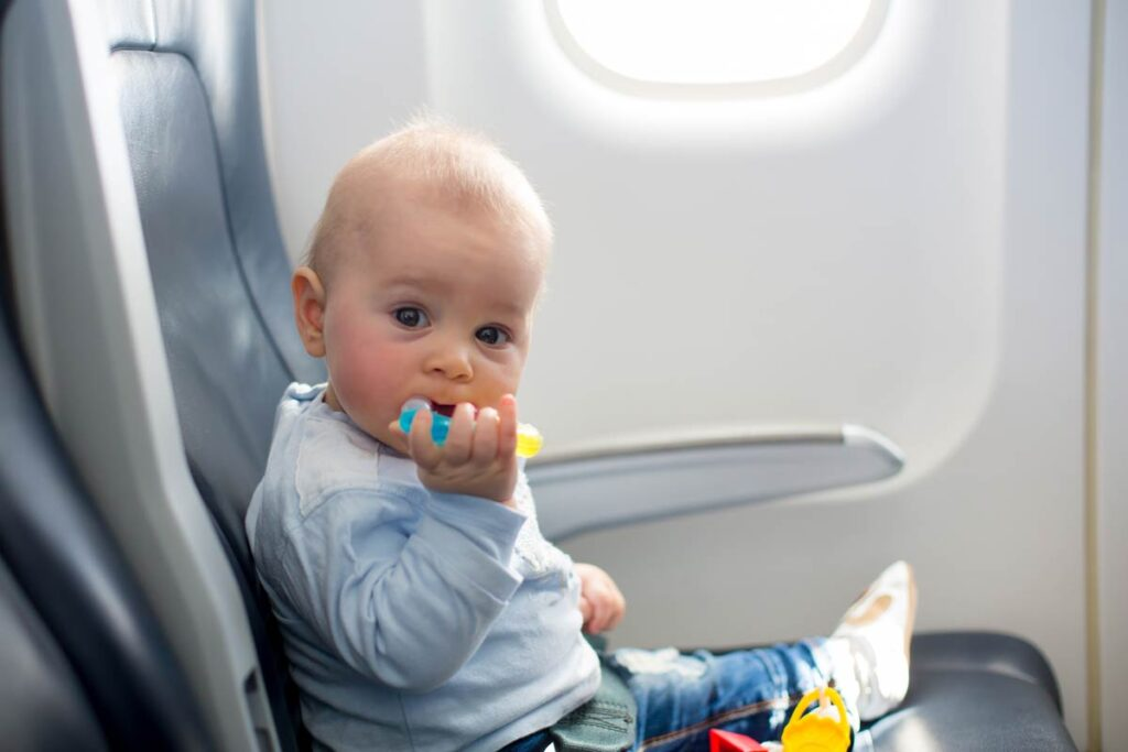 Image result for travelling with babies