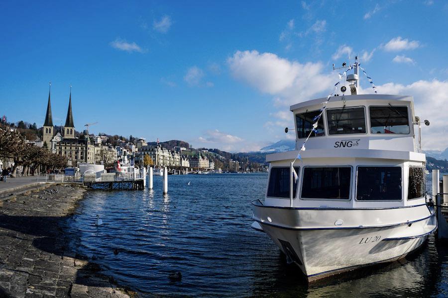 Panduan mesra muslim terbaik melancong kali pertama ke Switzerland