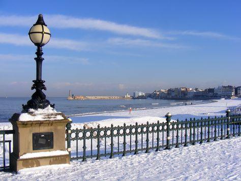 7 lokasi menarik yang terdapat di London ketika Musim Sejuk