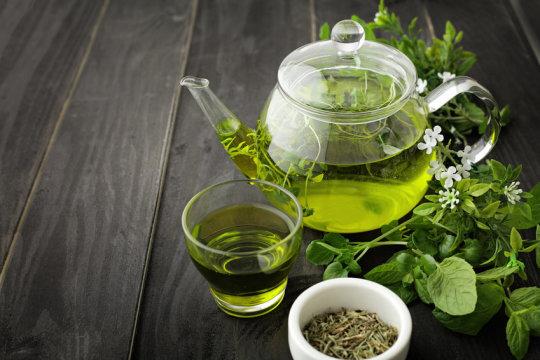 10 manfaat teh hijau yang terbukti berkesan