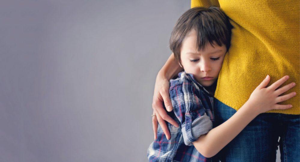Simptom dan cara melegakan kegelisahan pada kanak-kanak