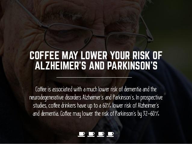 13 manfaat kesihatan kopi berdasarkan sains