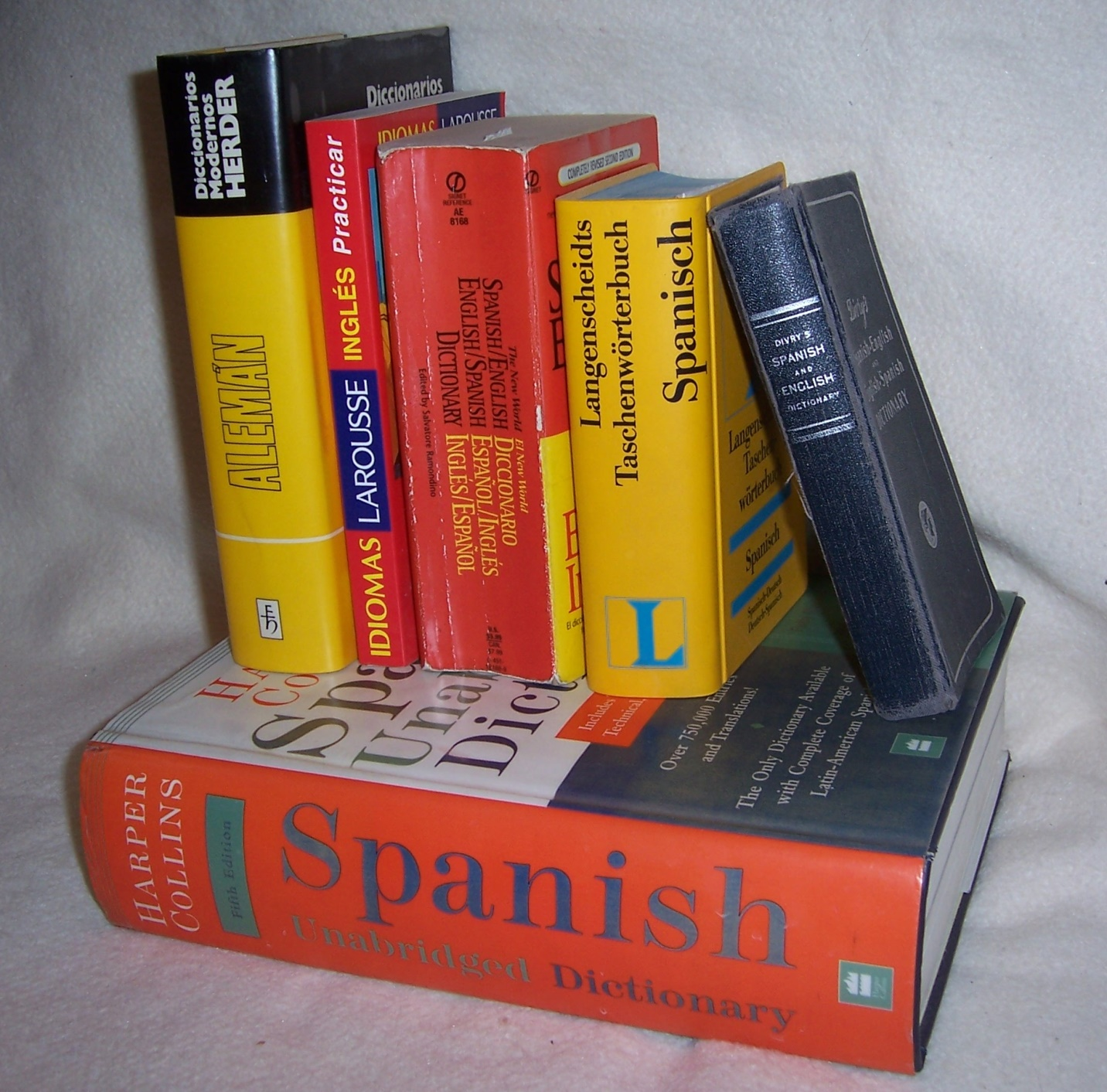 Image result for bilingual dictionary""
