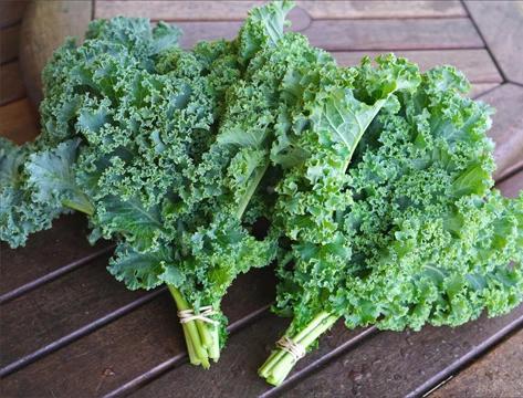 12 makanan sihat yang tinggi antioksidan