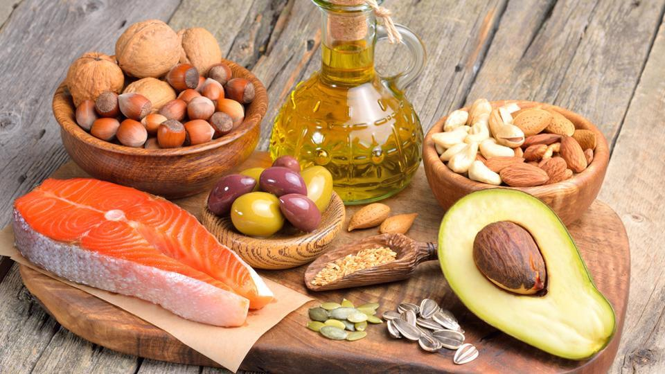 6 nutrien penting dan kenapa badan anda memerlukannya