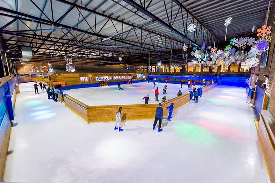 Image result for snowdome tamworth