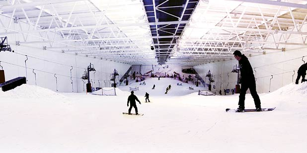 Image result for snozone
