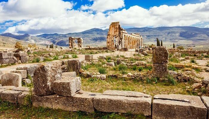 19 lokasi mengagumkan di Maghribi yang wajib anda kunjunginya !