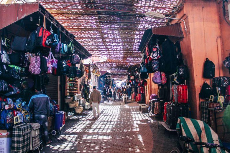 10 lokasi pemandangan cantik yang harus anda lawati di Maghribi
