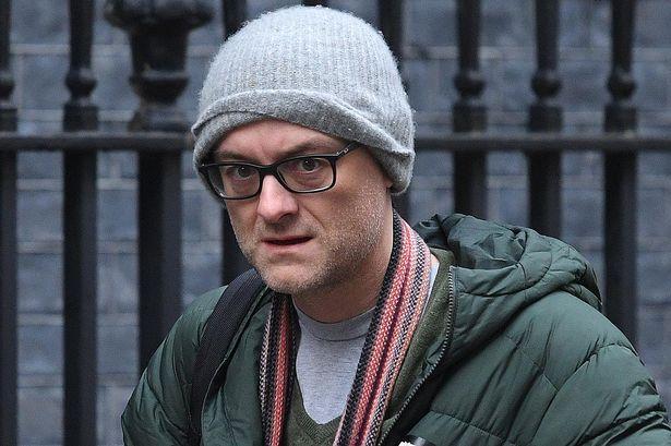 """COVID-19 : Penafian dakwaan hujah """"Biarkan orang tua mati"""" Dominic Cummings"""