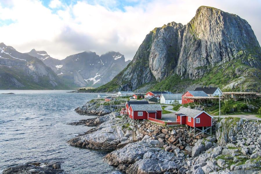 Image result for lofoten islands