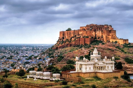 Image result for mehrangarh fort