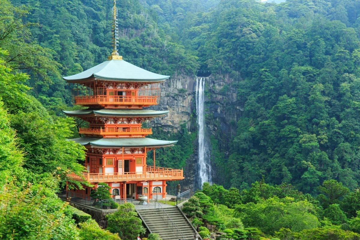 Image result for nachi japan