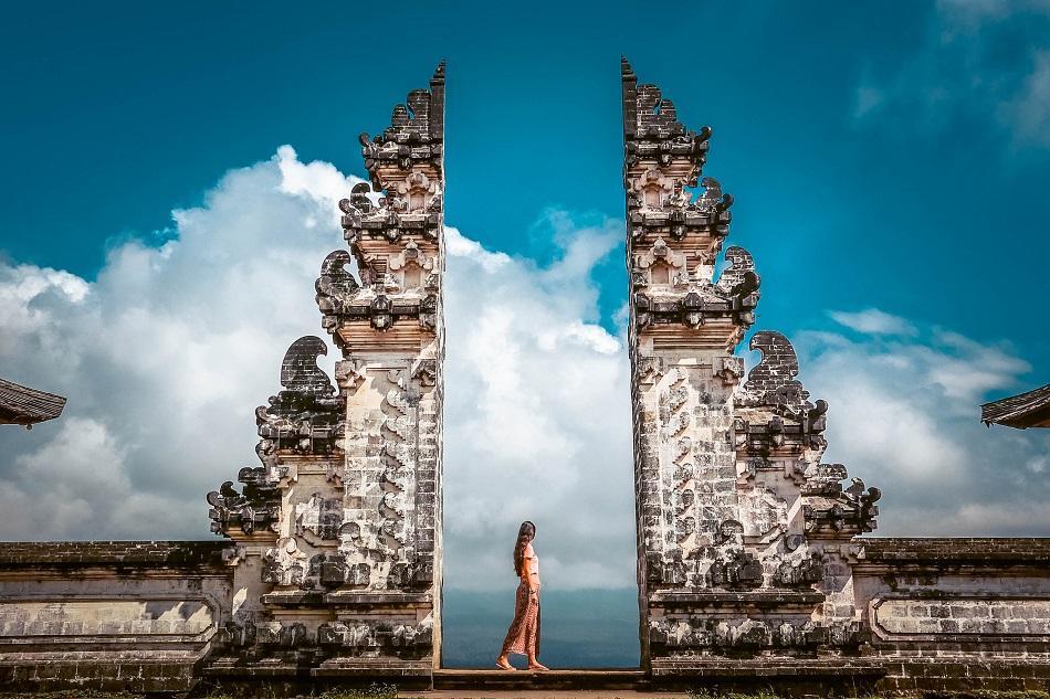 Image result for pura lempuyang temple