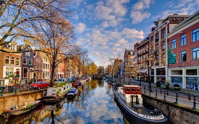 Panduan terbaik perjalanan muslim ke Amsterdam