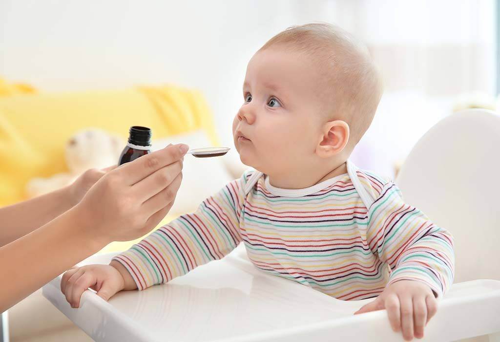 12 senarai lengkap keperluan bayi ketika Wabak Coronavirus