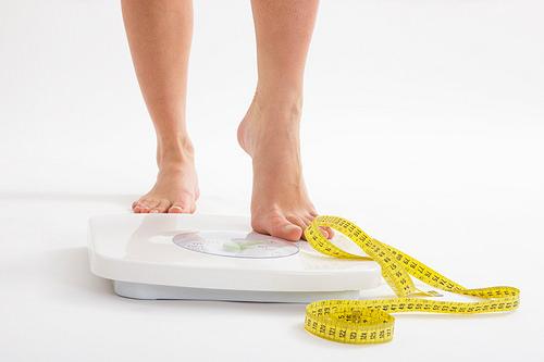 Apakah Berat Badan Anda Naik Turun? Atasi dengan Cara ini ~ Cara ...