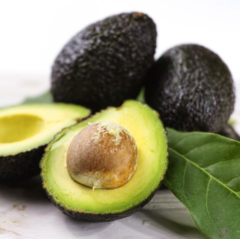 Best Foods to Fight Stress - Avocados