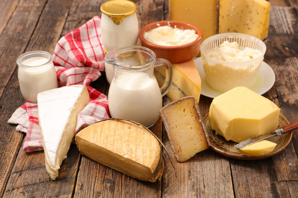 Dairy Products - Business & Industry | News | Analysis | Magazines ...