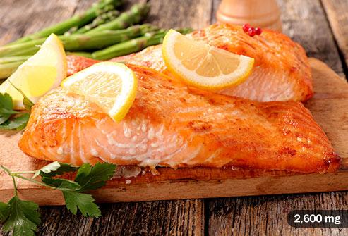 11 makanan yang boleh membantu anda nampak lebih muda
