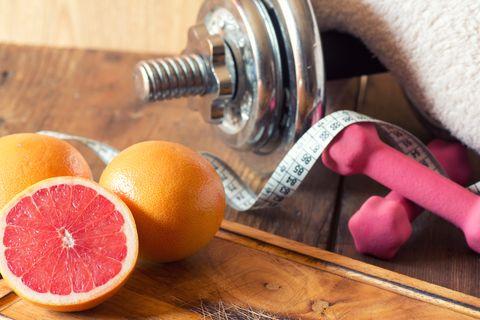 Cara tingkatkan sistem pembakaran lemak badan