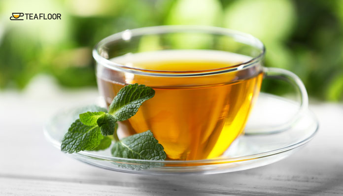 Tulsi Green Tea Recipe – How to Make a Perfect Tulsi Green Tea
