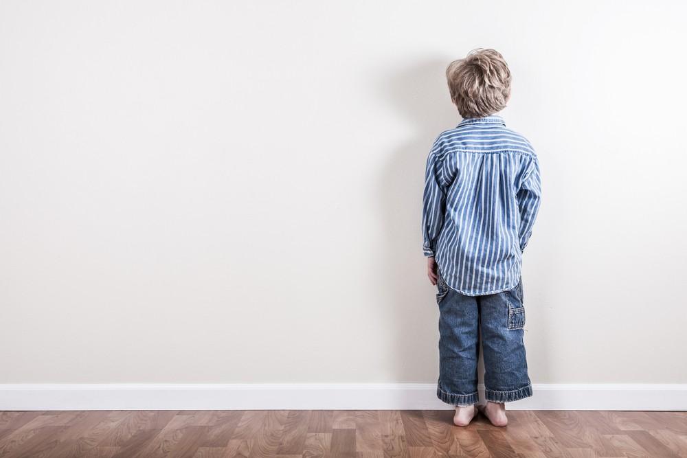 Cara disiplinkan kanak-kanak umur 2 tahun