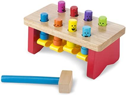 Cara yang betul memilih mainan yang sesuai dengan umur si kecil anda