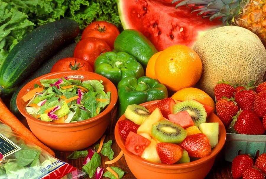 Diet untuk penyakit kuning: Apa yang perlu dimakan untuk hati yang sihat