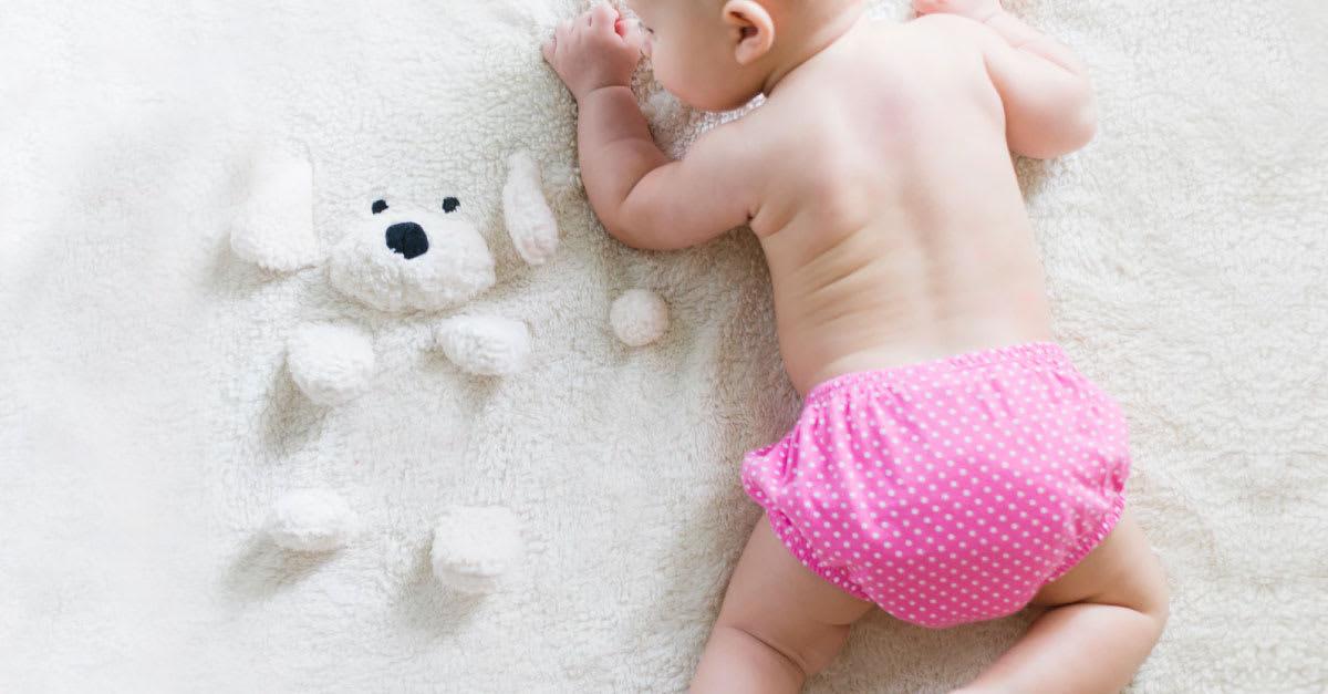 Tips dan asas penjagaan bayi yang baru lahir